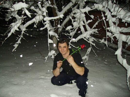 Фото мужчины Александр, Тирасполь, Молдова, 47