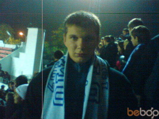 Фото мужчины sashok, Брест, Беларусь, 25