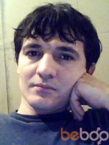 Фото мужчины Бек Юсупов, Москва, Россия, 41
