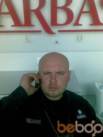 Фото мужчины BULL DOZER, Ташкент, Узбекистан, 40