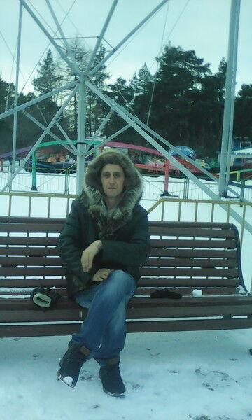 Фото мужчины сережа, Москва, Россия, 40