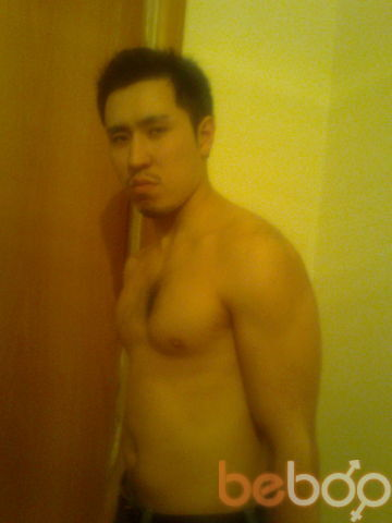 Фото мужчины Jasulan, Атырау, Казахстан, 35