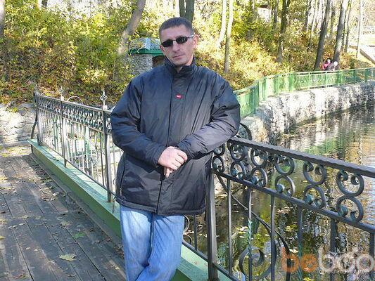 Фото мужчины Алесь, Могилёв, Беларусь, 46