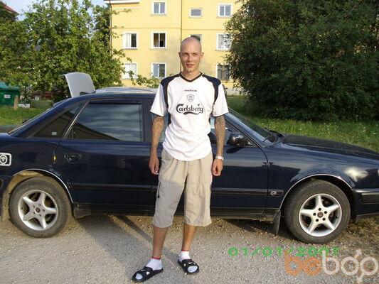 Фото мужчины andreisik, Йыхви, Эстония, 35