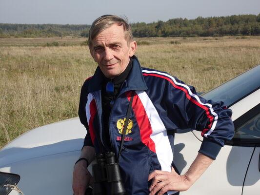 Фото мужчины евгений, Щекино, Россия, 62