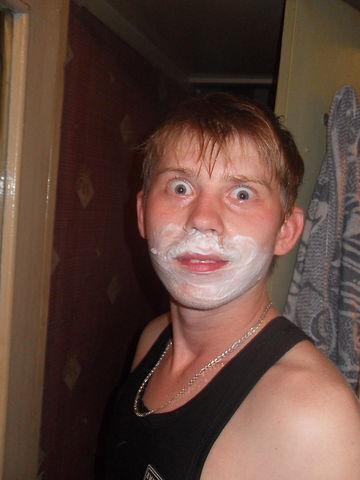 Фото мужчины руслан, Южно-Сахалинск, Россия, 30