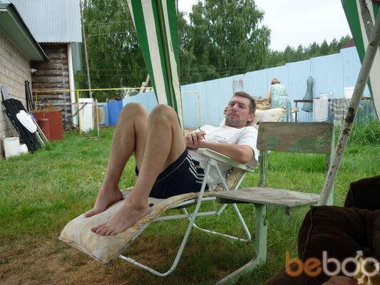 Фото мужчины SERGEY, Рязань, Россия, 49