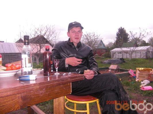 Фото мужчины немец180575, Колпино, Россия, 41