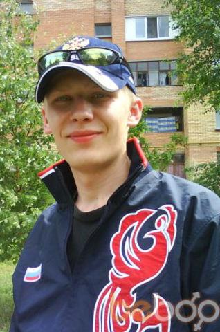 Фото мужчины ЛЕШКА, Электросталь, Россия, 28