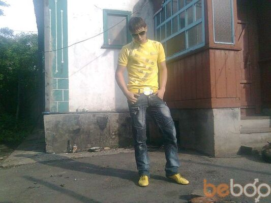 Фото мужчины sane4ek, Горловка, Украина, 26