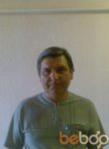 Фото мужчины петрович, Обнинск, Россия, 54