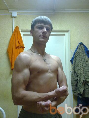 Фото мужчины шмель, Курган, Россия, 28