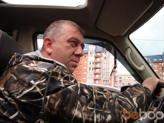 Фото мужчины волк, Красноярск, Россия, 46