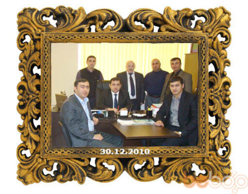 Фото мужчины Alik, Баку, Азербайджан, 48