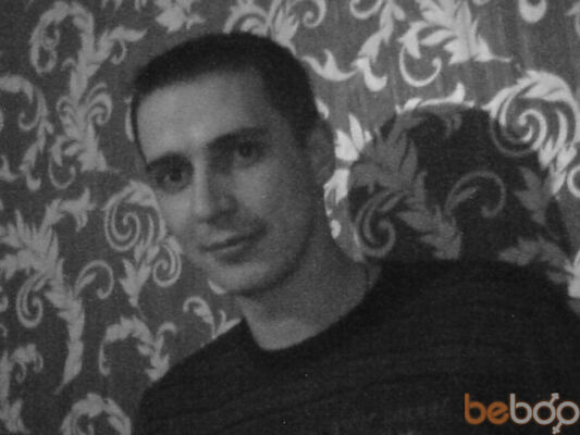 Фото мужчины буська, Минск, Беларусь, 37
