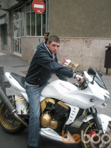 Фото мужчины siaman, Измаил, Украина, 28
