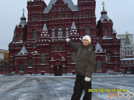 Фото мужчины kolos, Бийск, Россия, 30