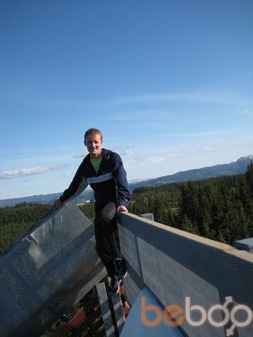 Фото мужчины jonas75, Трнохейм, Норвегия, 43