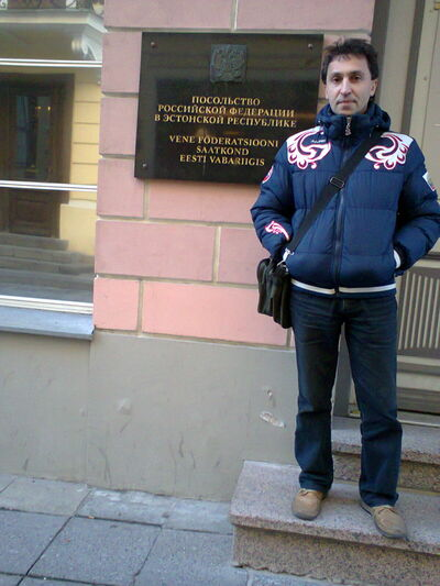 Фото мужчины алексей, Санкт-Петербург, Россия, 52