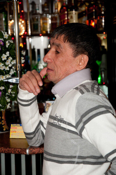 Фото мужчины РАМЗЕС, Москва, Россия, 53