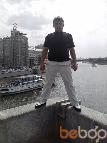 Фото мужчины geva, Ереван, Армения, 28