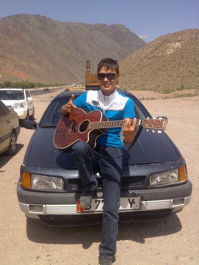 Фото мужчины Асан, Балыкчи, Кыргызстан, 27