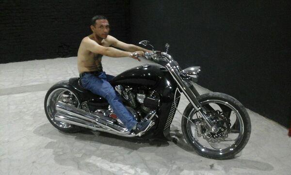 Фото мужчины Хамид, Тойтепа, Узбекистан, 36