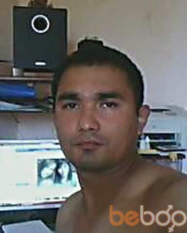Фото мужчины Alik, Тараз, Казахстан, 32