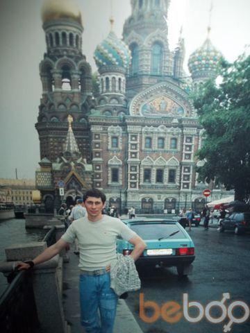 Фото мужчины hr3310, Екатеринбург, Россия, 44