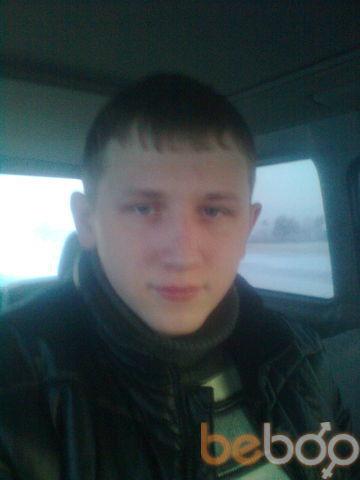 Фото мужчины yaros, Иркутск, Россия, 25