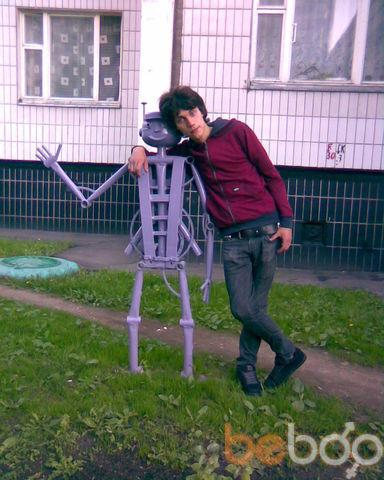 Фото мужчины 0001, Москва, Россия, 38