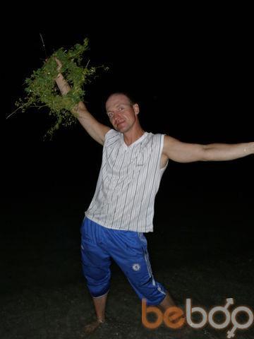 Фото мужчины danila, Шетпе, Казахстан, 41