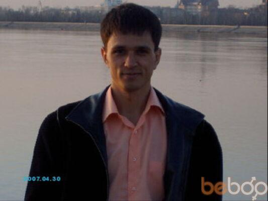 Фото мужчины Александр, Лесосибирск, Россия, 41