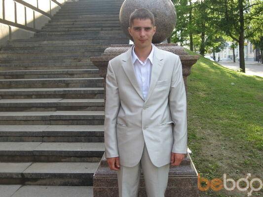 Фото мужчины serj1986, Витебск, Беларусь, 31