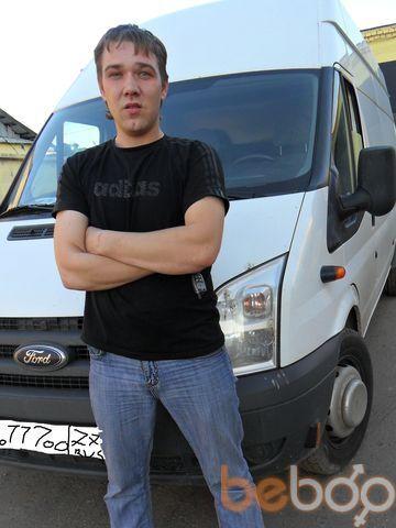 Фото мужчины dukalis, Кириши, Россия, 30