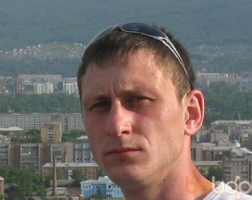 Фото мужчины EBGEH, Красноярск, Россия, 34