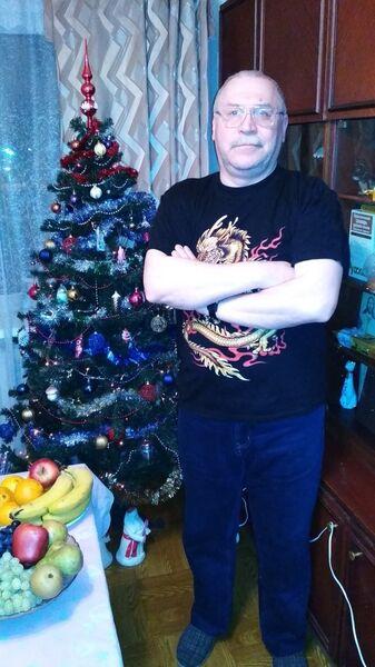 Фото мужчины Алекс, Петрозаводск, Россия, 58