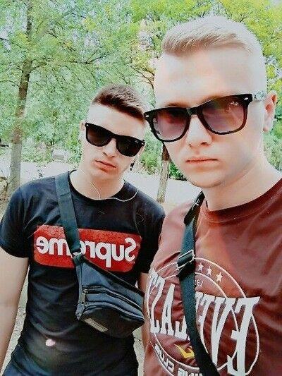 Фото мужчины Дима, Унеча, Россия, 20