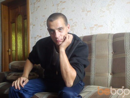 Фото мужчины kirill, Лепель, Беларусь, 33