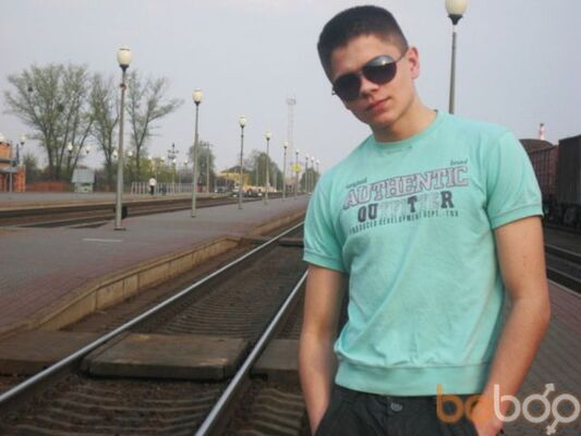 Фото мужчины Шурик, Бобруйск, Беларусь, 26