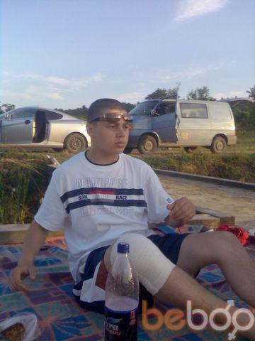 Фото мужчины valik, Корнешты, Молдова, 28