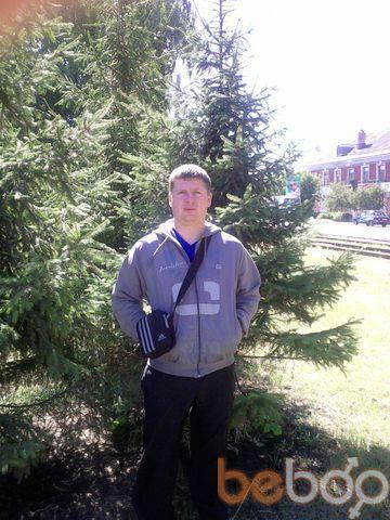 Фото мужчины aleks, Омск, Россия, 40