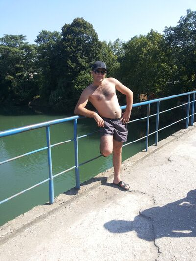 Фото мужчины аноним, Санкт-Петербург, Россия, 28