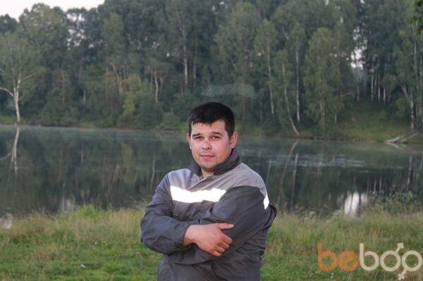 Фото мужчины magistr82, Новосибирск, Россия, 35