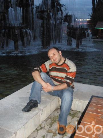 Фото мужчины SAMvel, Ереван, Армения, 37