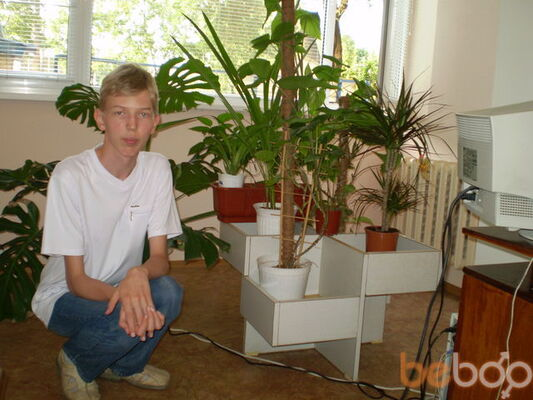 Фото мужчины sasha, Кривой Рог, Украина, 25