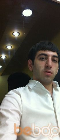 Фото мужчины anar888, Баку, Азербайджан, 31