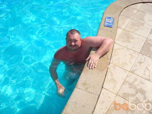 Фото мужчины JURII, Кишинев, Молдова, 42