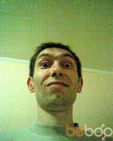 Фото мужчины angel105, Москва, Россия, 37
