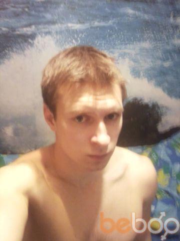 Фото мужчины SeveriN, Бобруйск, Беларусь, 29
